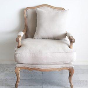 Oak Provence Armchair
