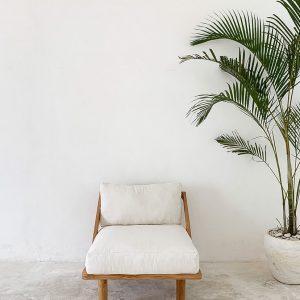 Casa Single Armchair
