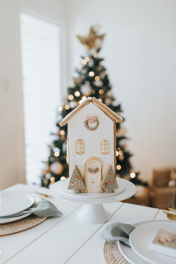 Professional Christmas Styling Sunshine Coast