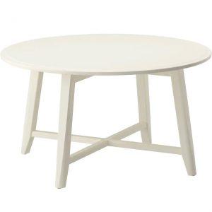 White Hamptons Coffee Table